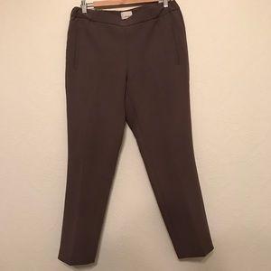 Wilfred Aritzia Dress Pants